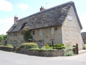 Village of Marsh Gibbons