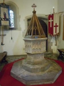 All Saints Faringdon