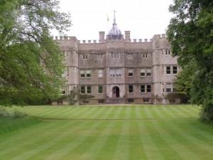 Rousham House of Gardens