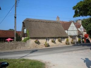 The talk house pub in Oxford