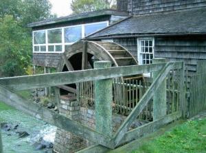 NY Watermill